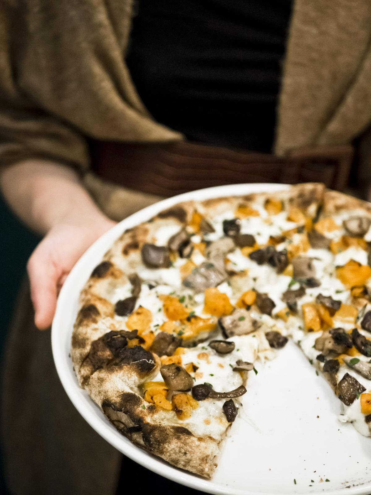 Berberè a Roma, la pizza pop-olare che sa distinguersi