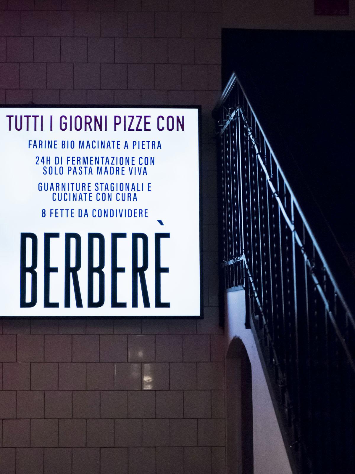 berberè roma