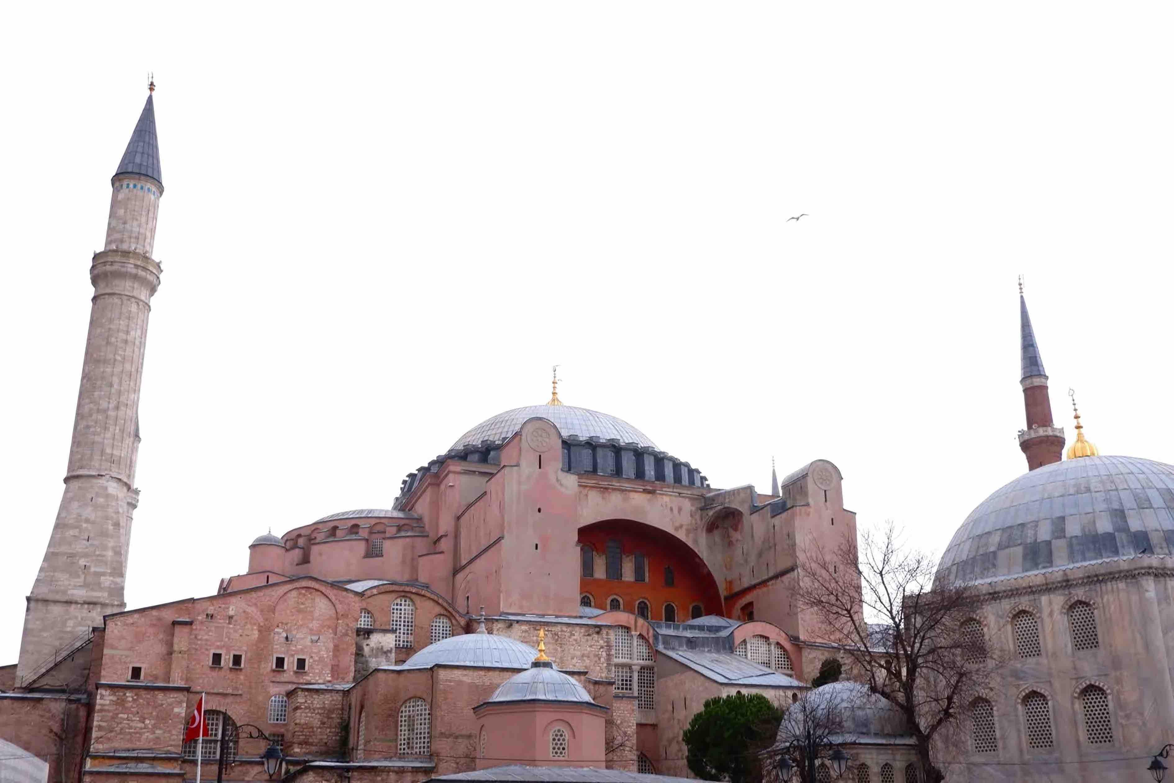 Guida di Istanbul: cosa vedere in 4 giorni