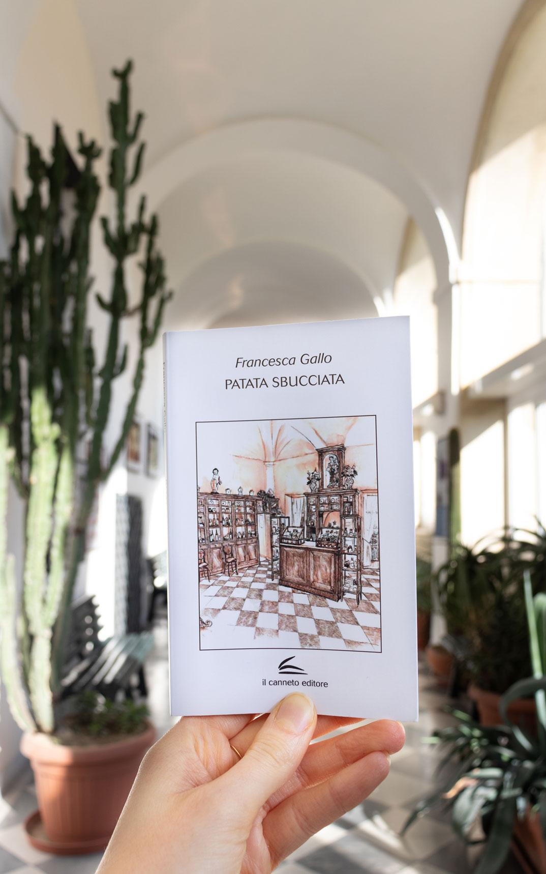 Patata sbucciata: alla scoperta del Convento di Sant'Anna