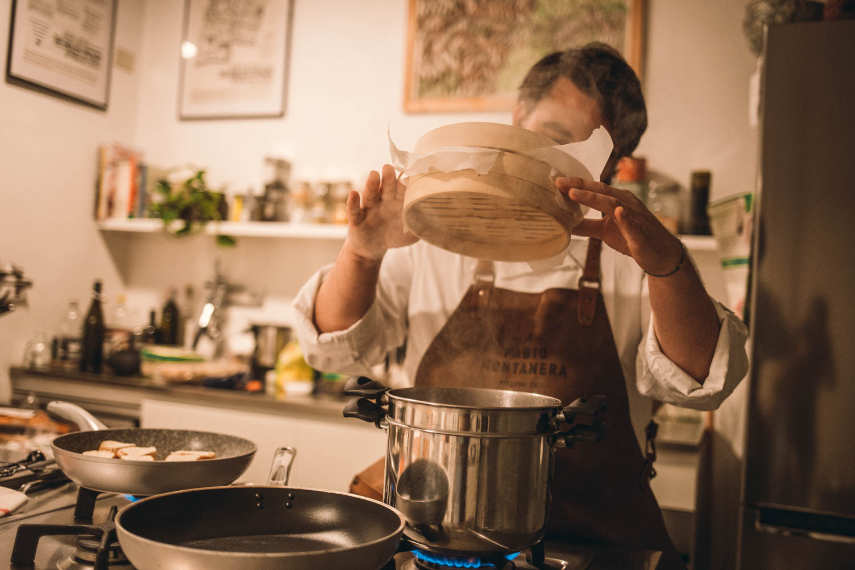 Turin In a Dish: la food experience a casa tua con Confetti & Martini