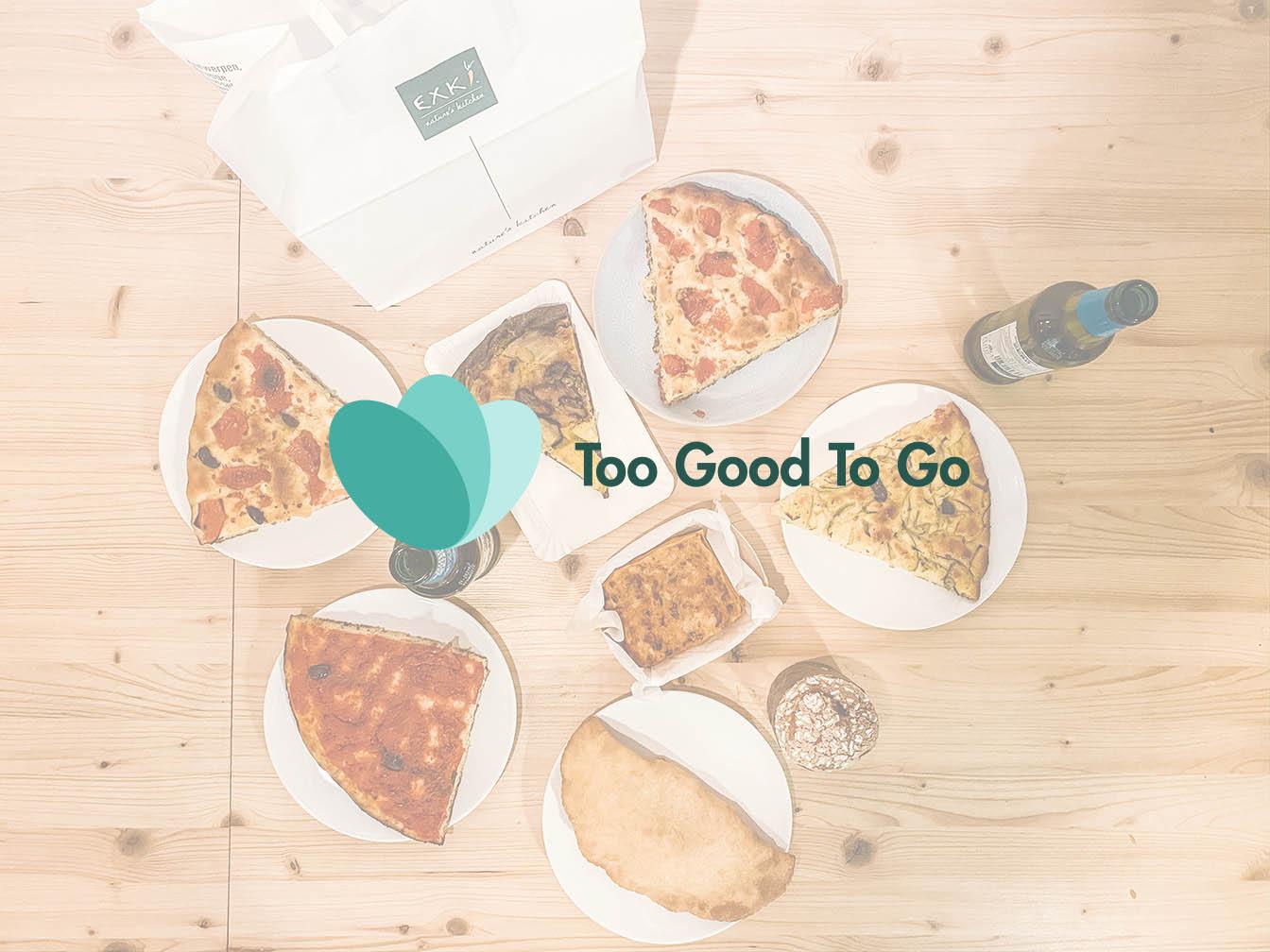 Too Good To Go: l'app che combatte lo spreco di cibo anche a Torino