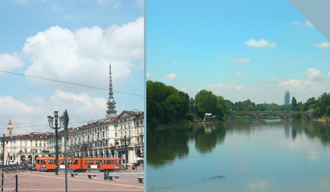 Guida autonoma | FCA per Torino City Lab