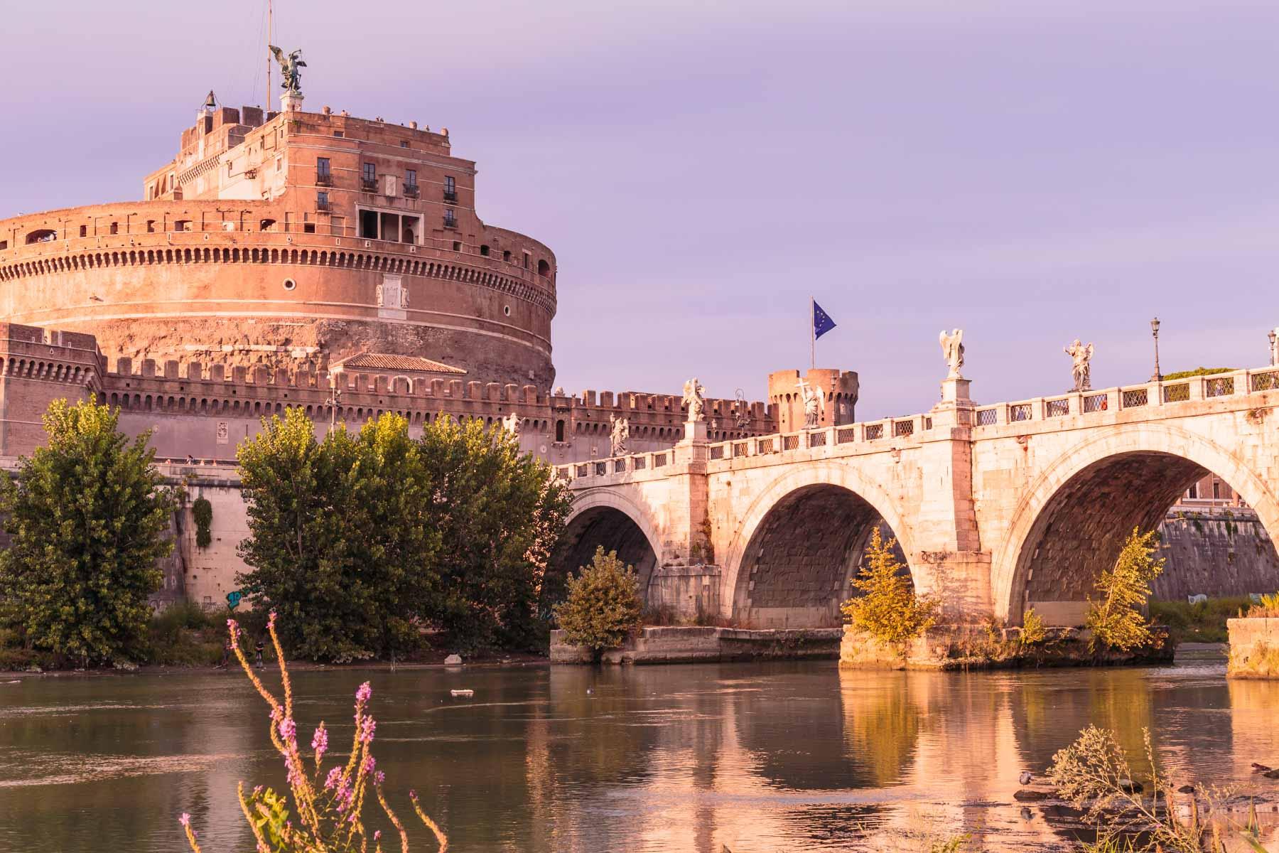 #iorestoacasa ed esploro: visitare Roma grazie a musei e tour virtuali