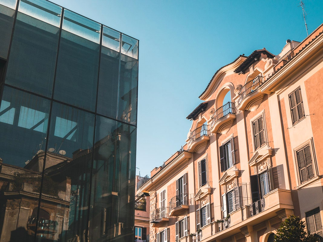 Tutti i consigli in Trieste, Pinciano e Parioli a Roma