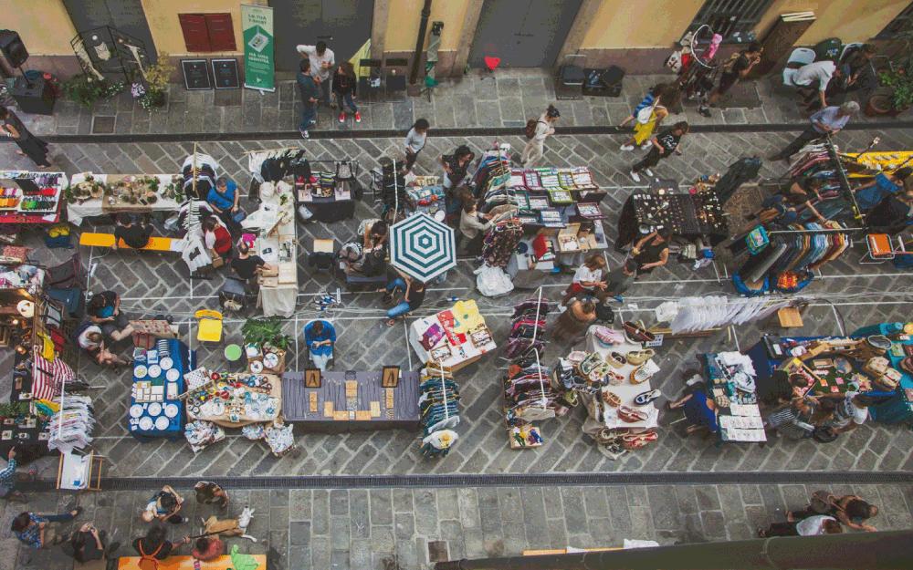We Make Market | Il mercato online che tutti stavamo aspettando