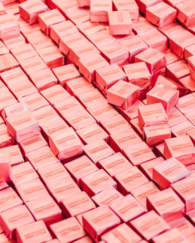 Boella & Sorrisi | La storia d'amore tra cioccolato e pasticcini