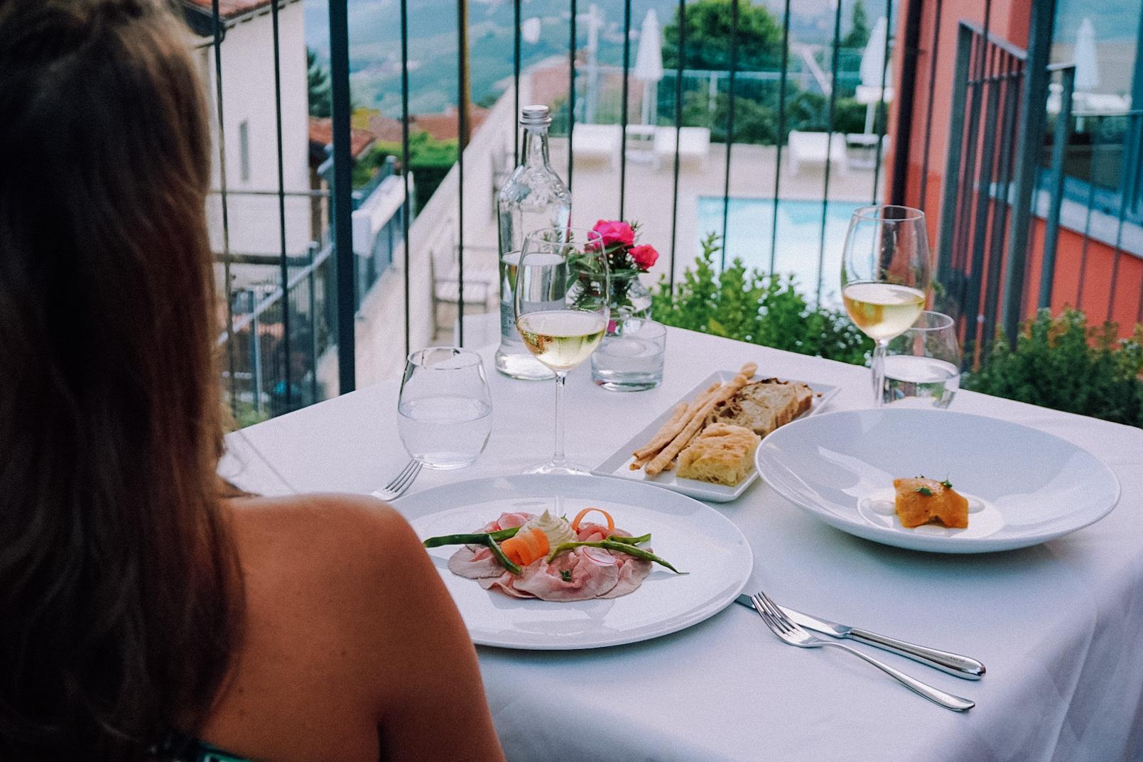 Ai Tardì | Gusto e relax a Diano d' Alba