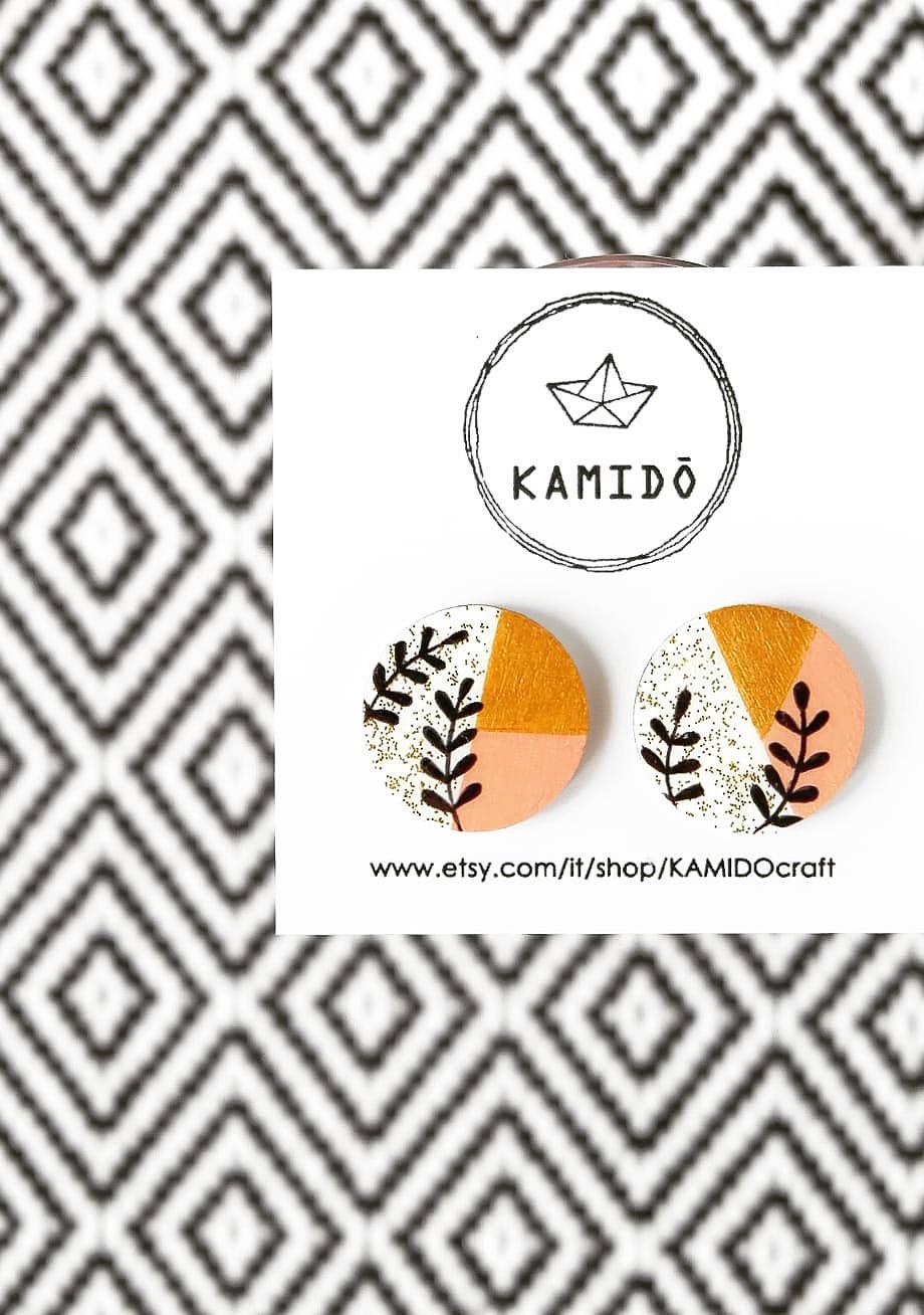 Kamido: legno creativo e leggero da indossare