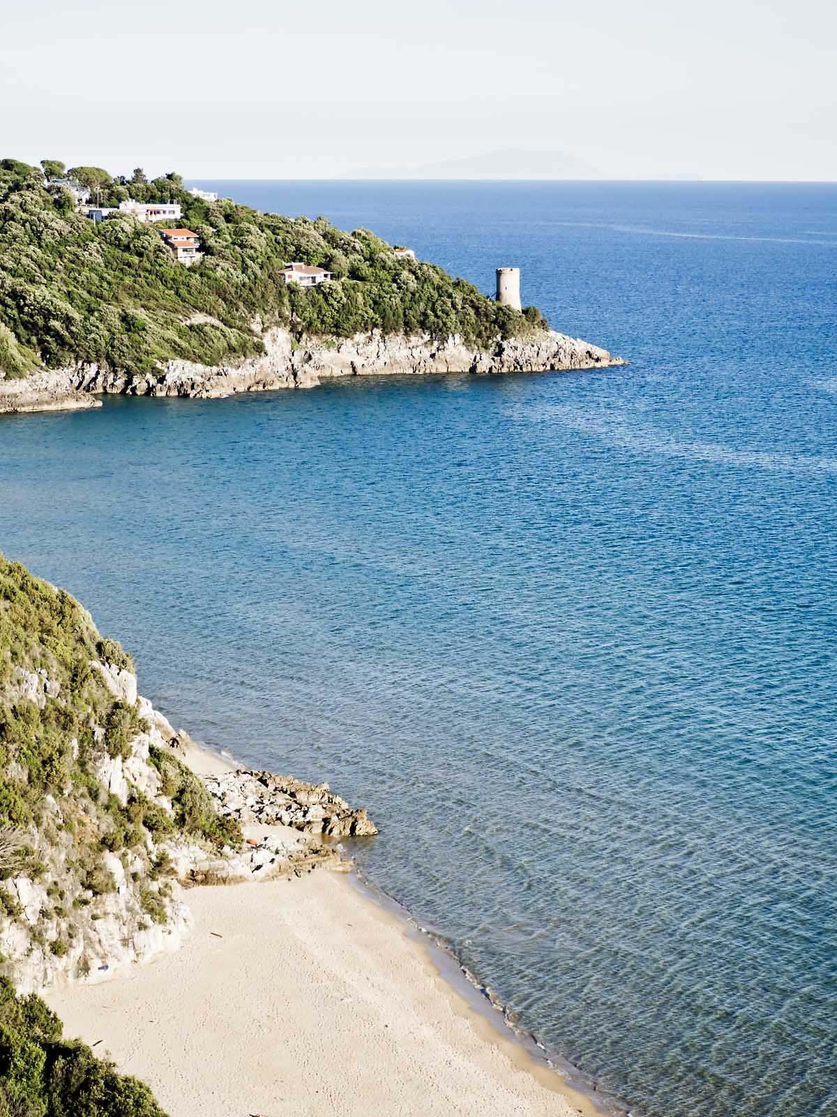 Sperlonga: cosa vedere e le spiaggie da non perdere