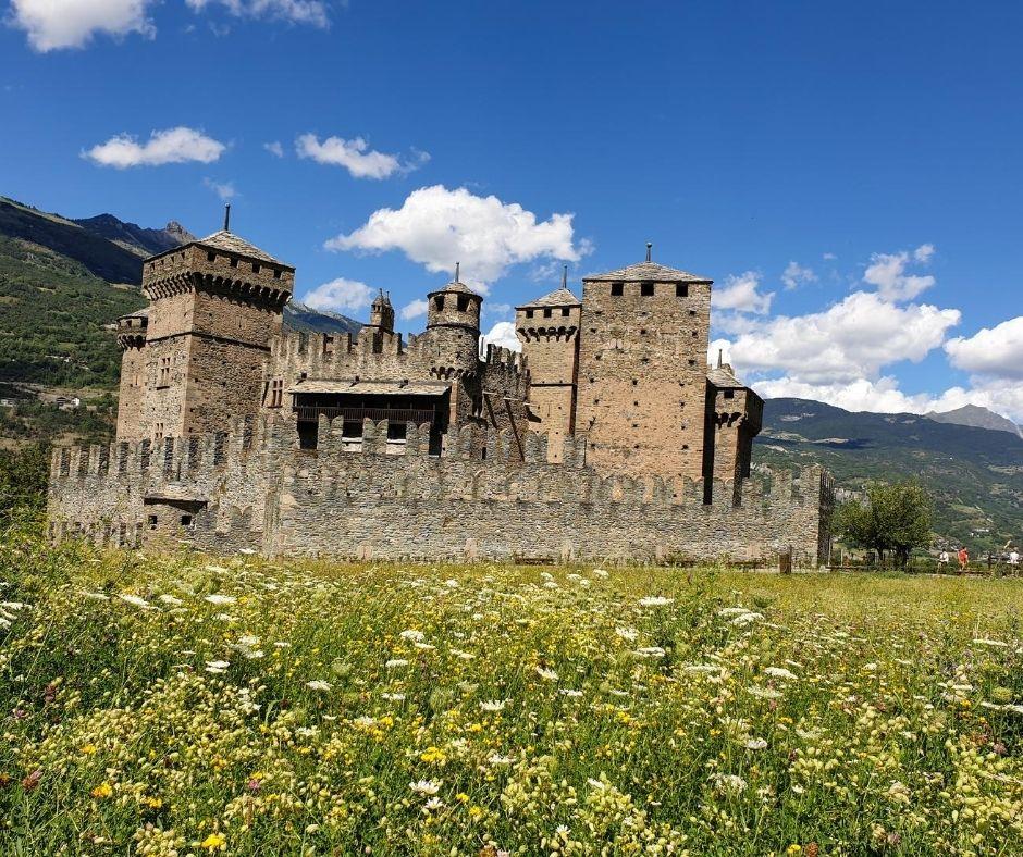 Vacanze Italiane in Valle d'Aosta