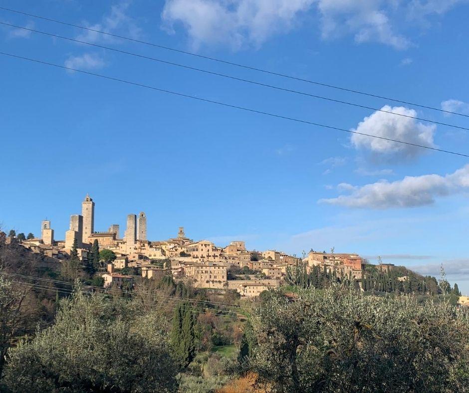 Vacanze Italiane in Toscana
