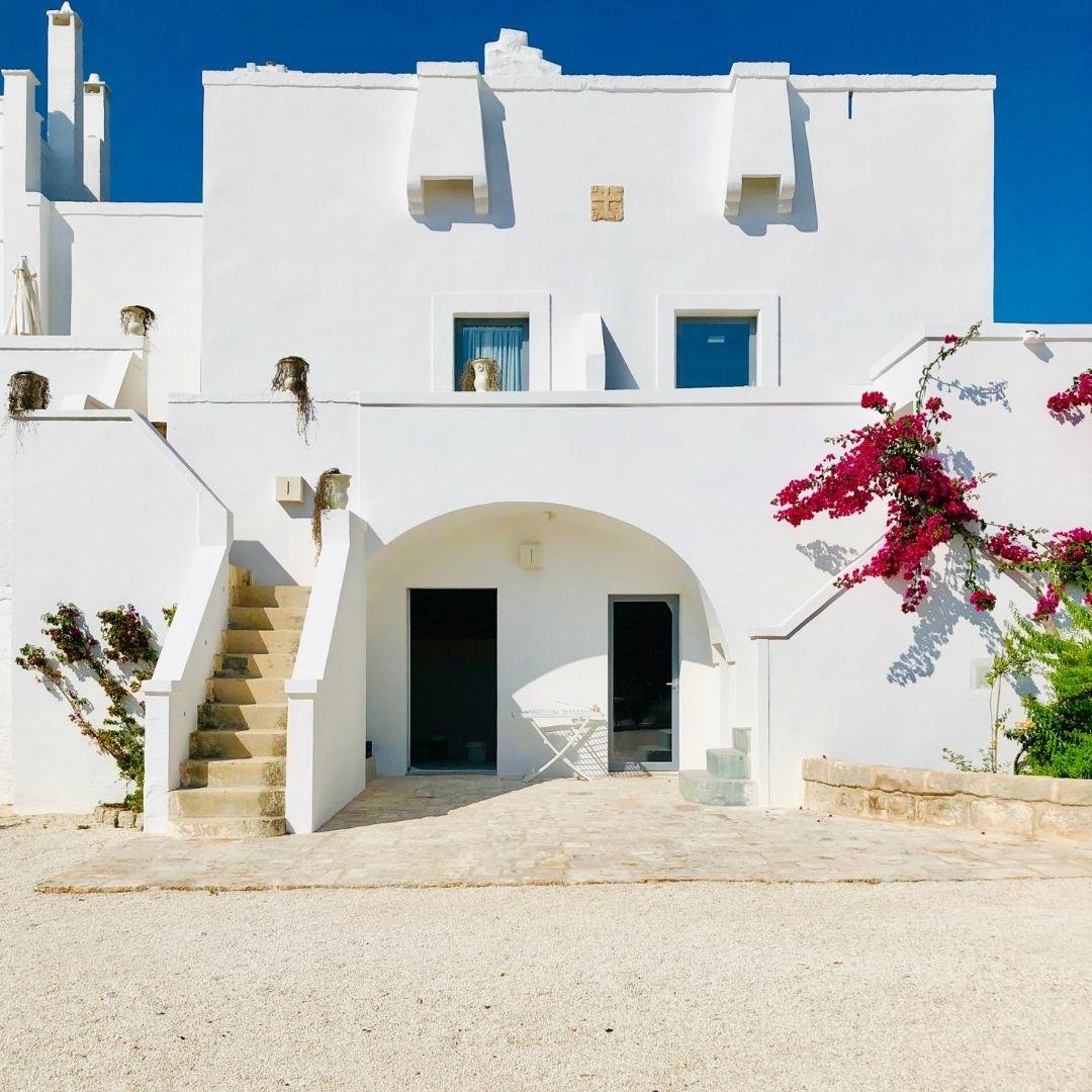 Vacanze Italiane in Puglia