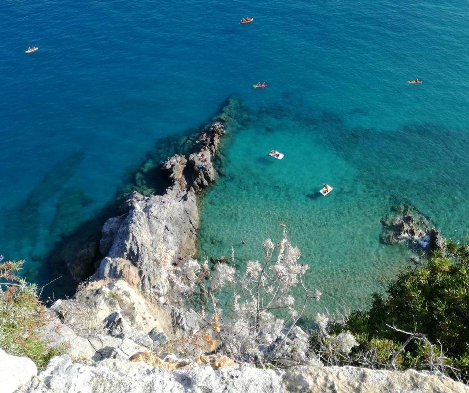 Vacanze Italiane in Liguria