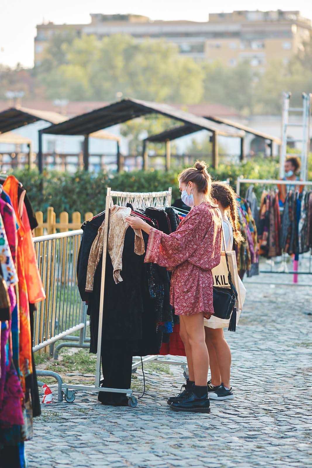 Vinokilo: promuovere la sostenibilità attraverso la moda