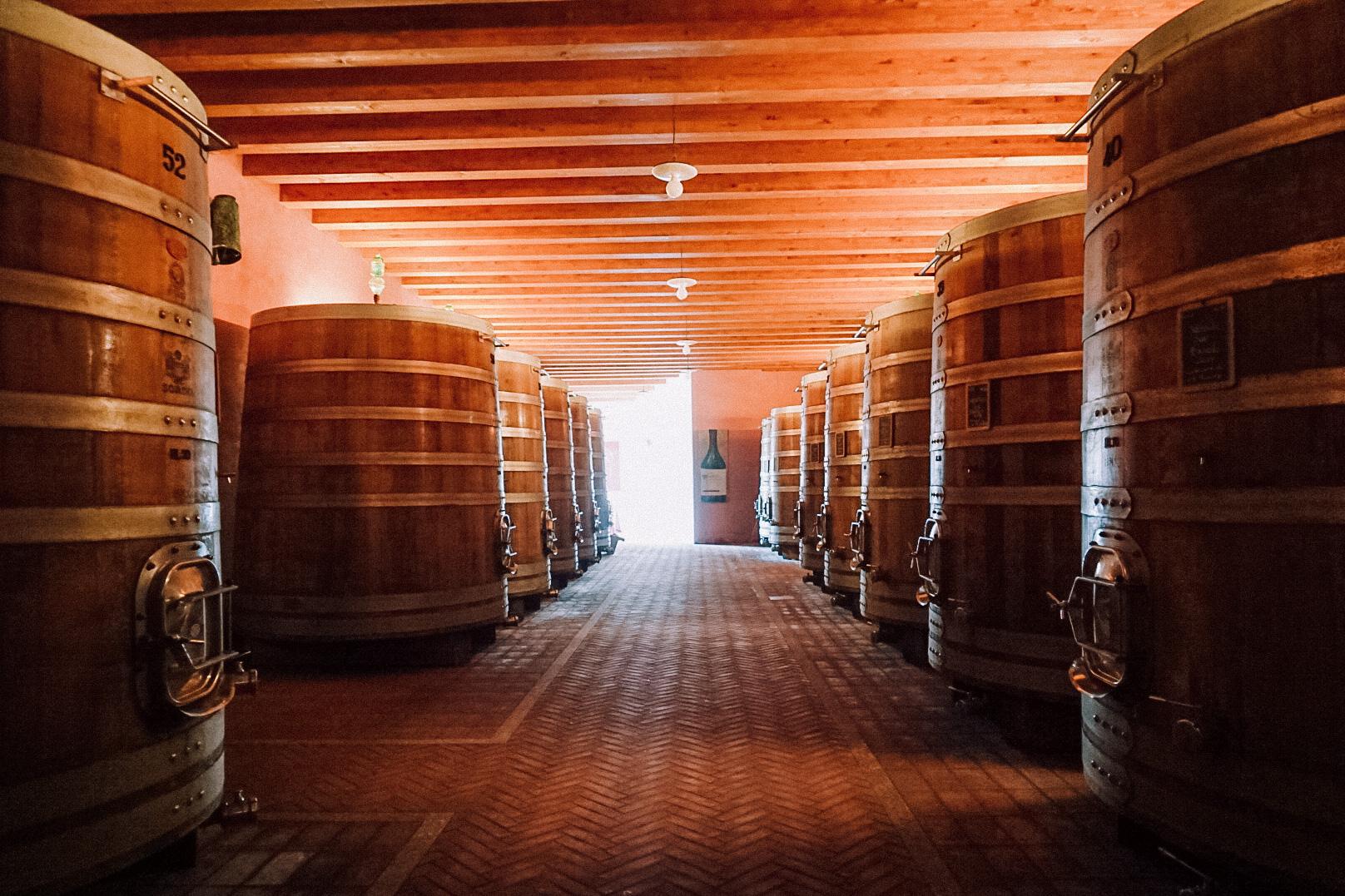 Azienda Agricola Sordo Giovanni | il cuore del Barolo