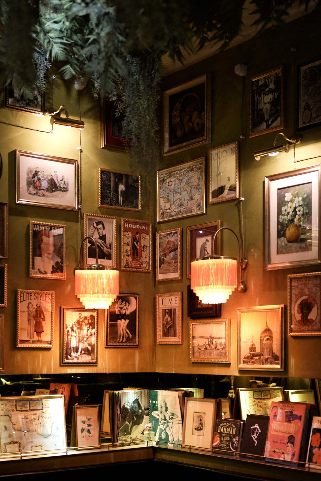 Emerald's Bar roma prati
