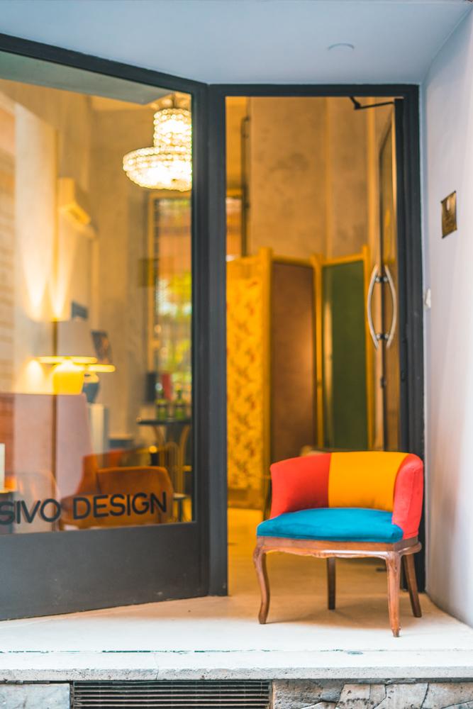 Inclusivo Design: oggetti senza tempo per amanti del vintage