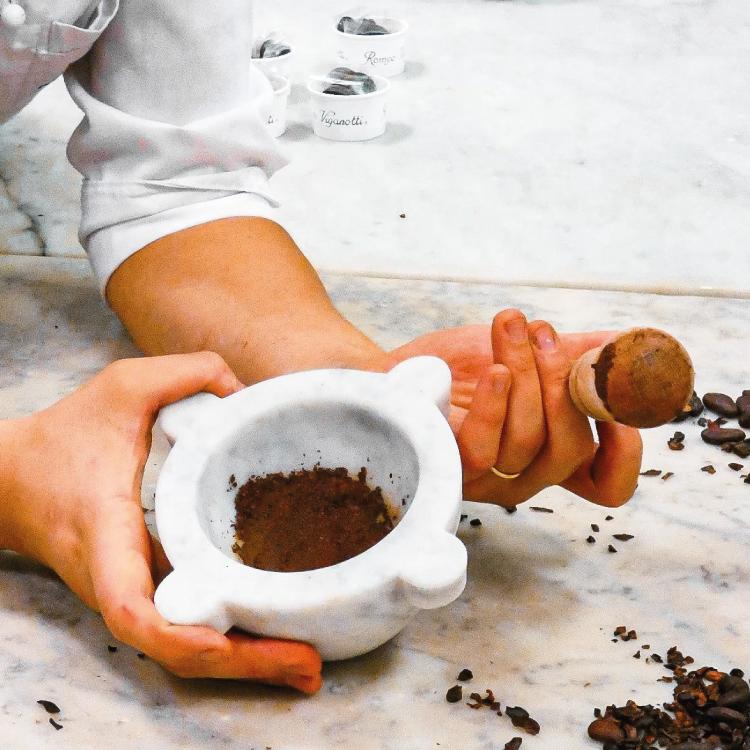 Viganotti | la fabbrica di cioccolato