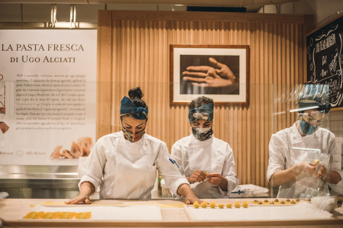 plint torino pasta fresca fatta a mano