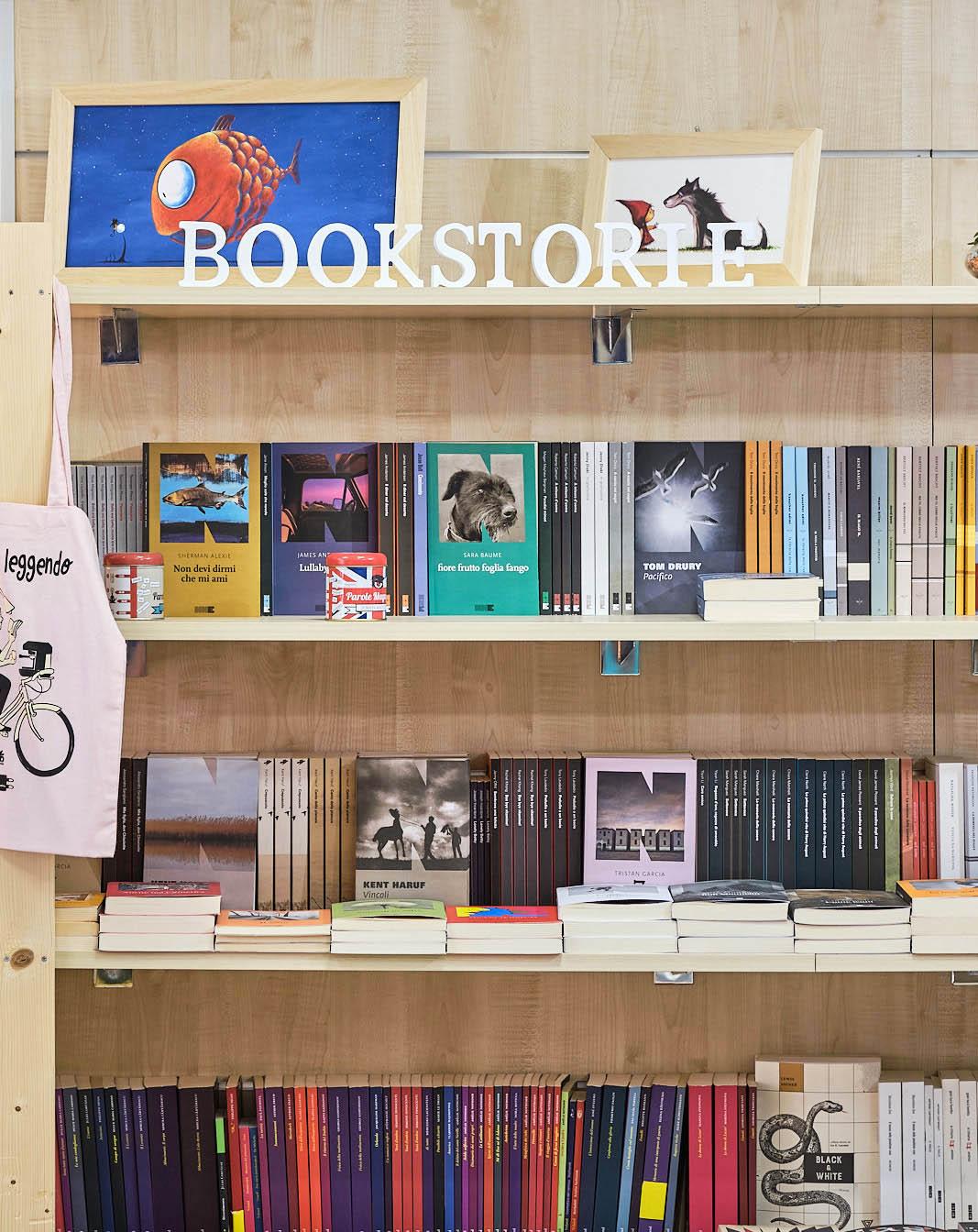 """Le """"comfort librerie"""" indipendenti da sostenere"""