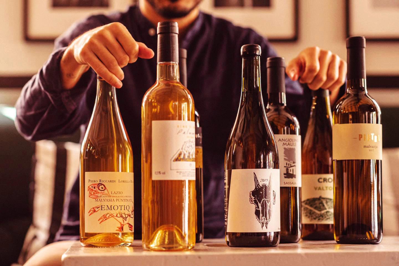 Pastificio San Lorenzo: una storia di vino e resistenza