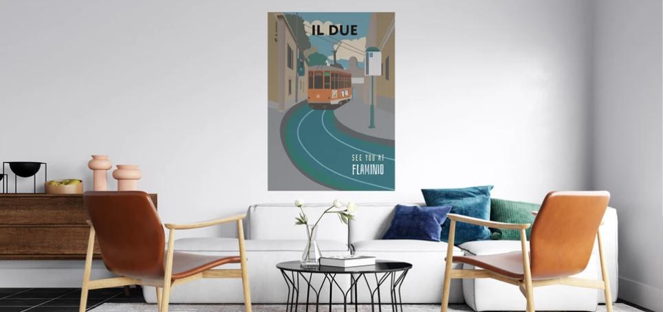 3 Designer Grafici di Roma che dovreste conoscere