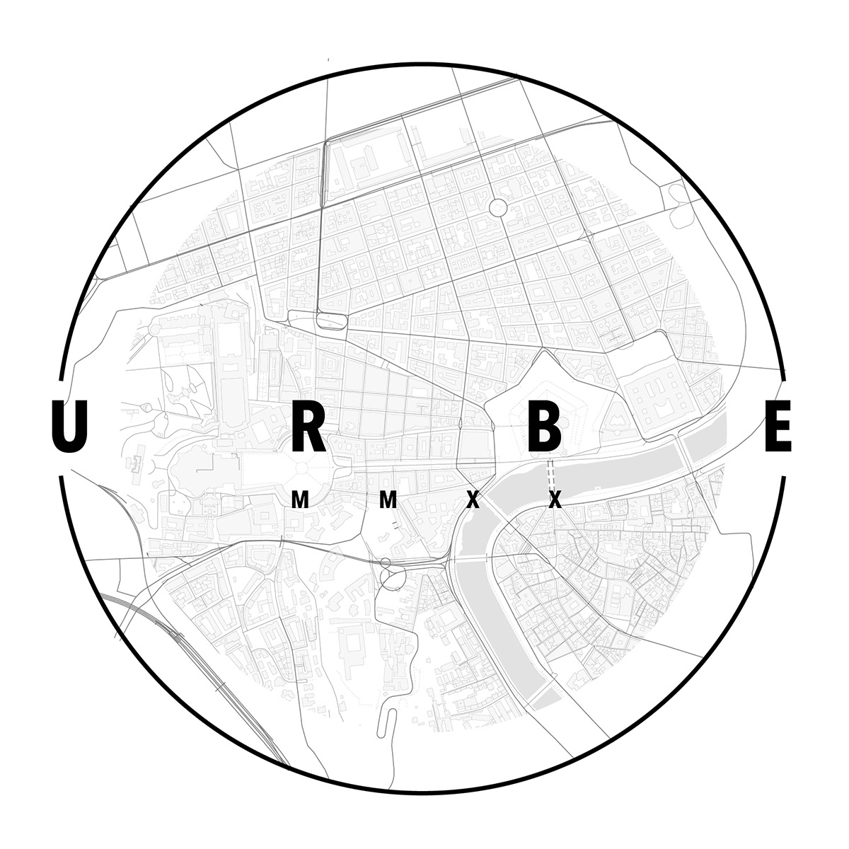 URBE mmxx logo