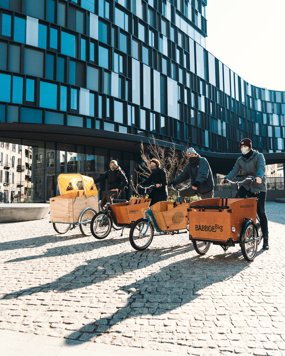 bici torino cargo bike