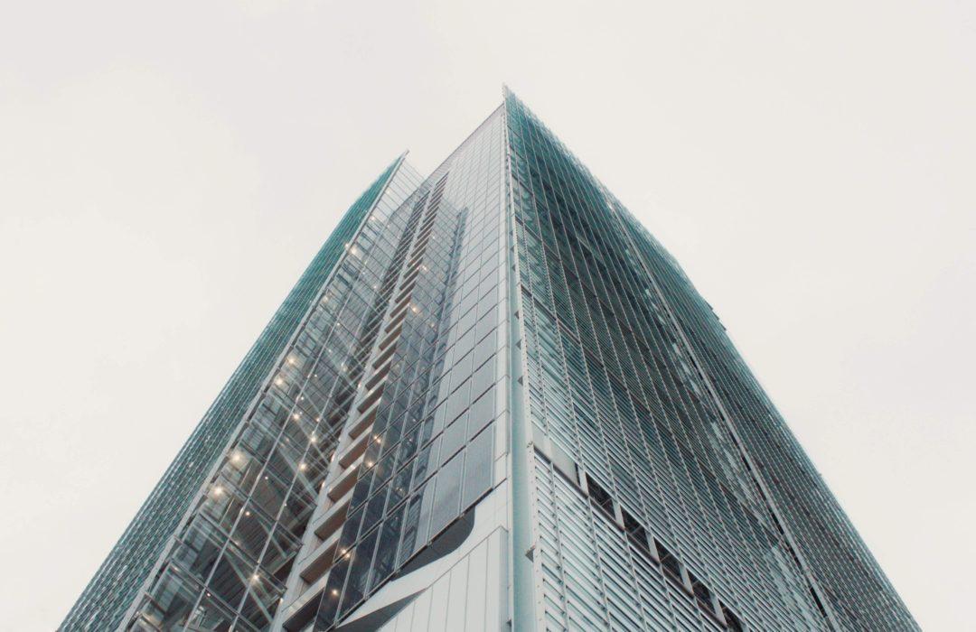 Grattacielo San Paolo | Bioarchitettura e drink con vista