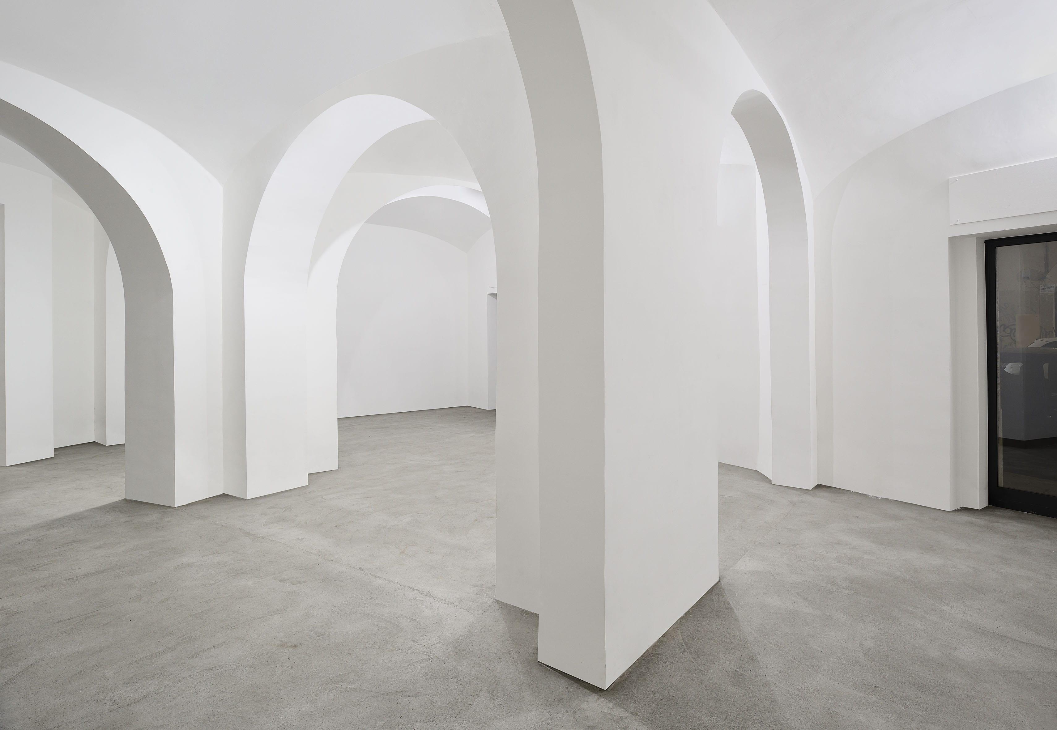 Le 4 gallerie di arte contemporanea da visitare a Roma a gennaio 2021