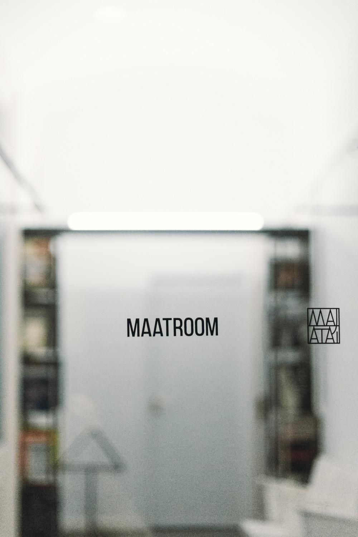 MAATROOM – Sui binari di un'idea abbottonata a Torino