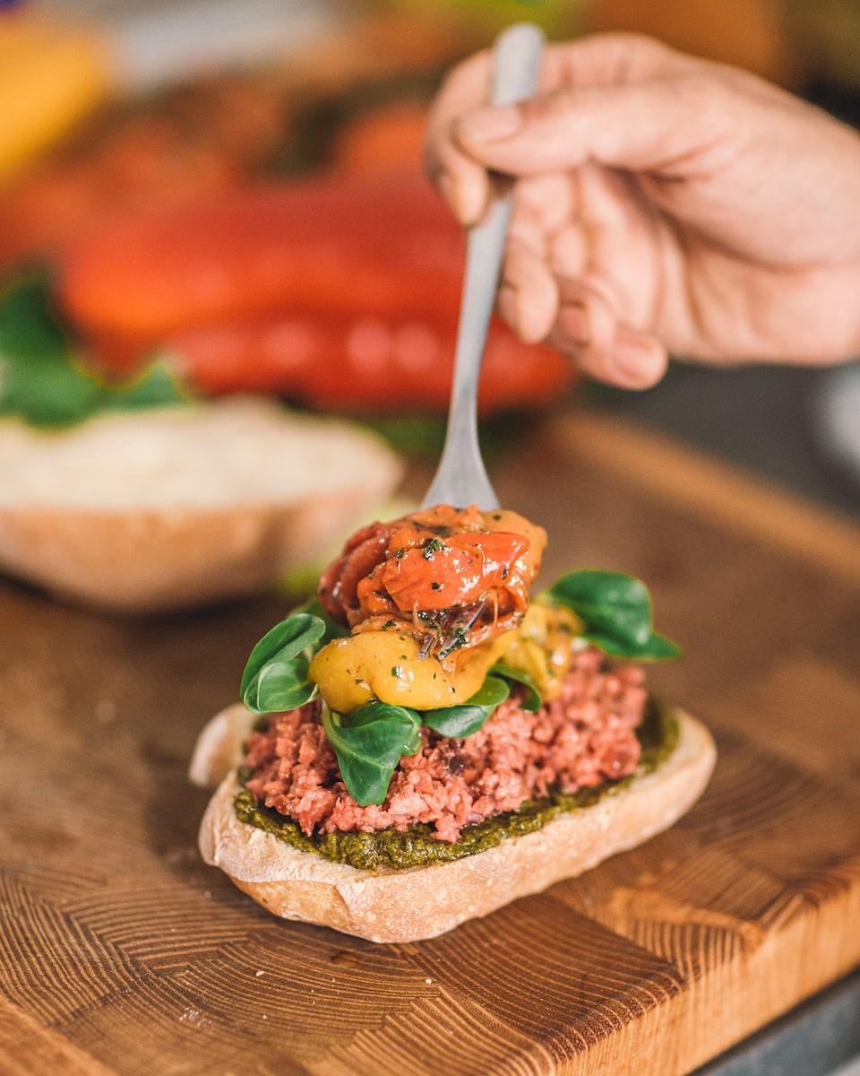 Ristoranti vegani e vegetariani a Torino: tutti i migliori indirizzi