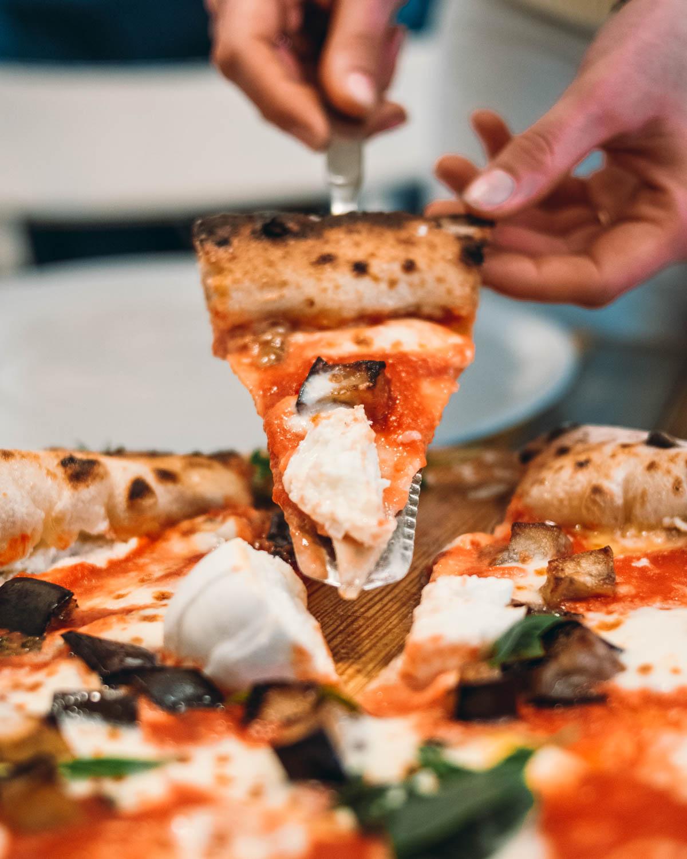 Pizzeche e vase torino pizzeria san salvario
