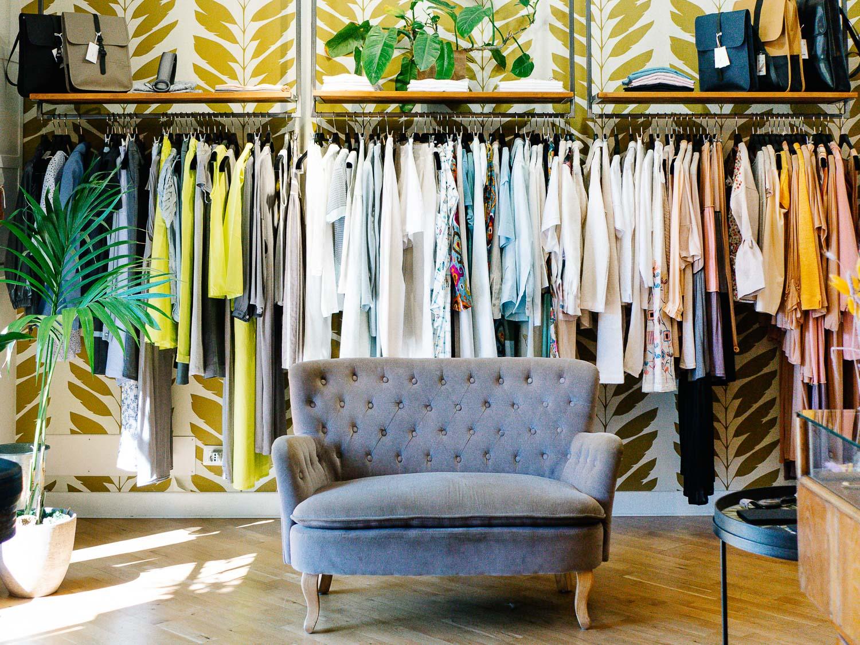 Balmas, la boutique accogliente come un salotto