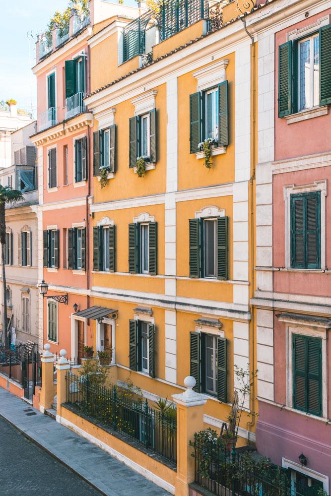 Una gemma al Flaminio: un pezzo di Londra a Roma