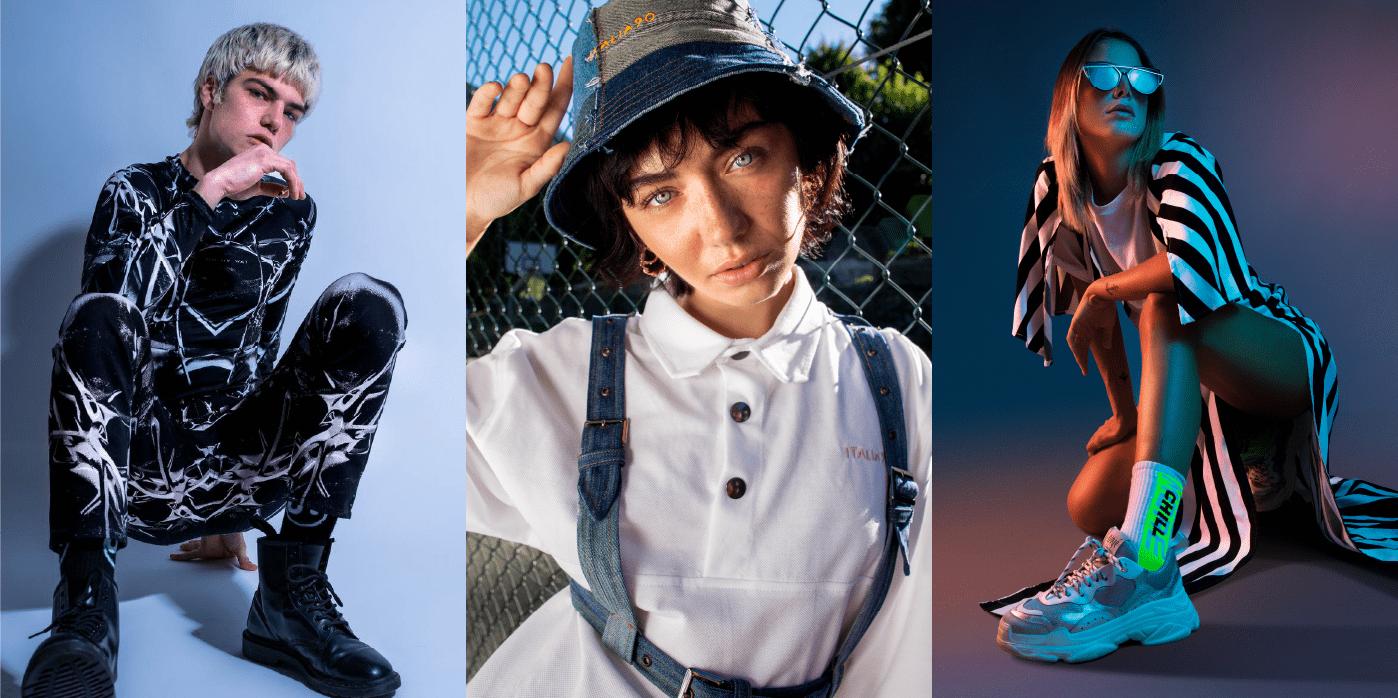 Lo Streetwear a Torino | 3 brand da tenere d'occhio