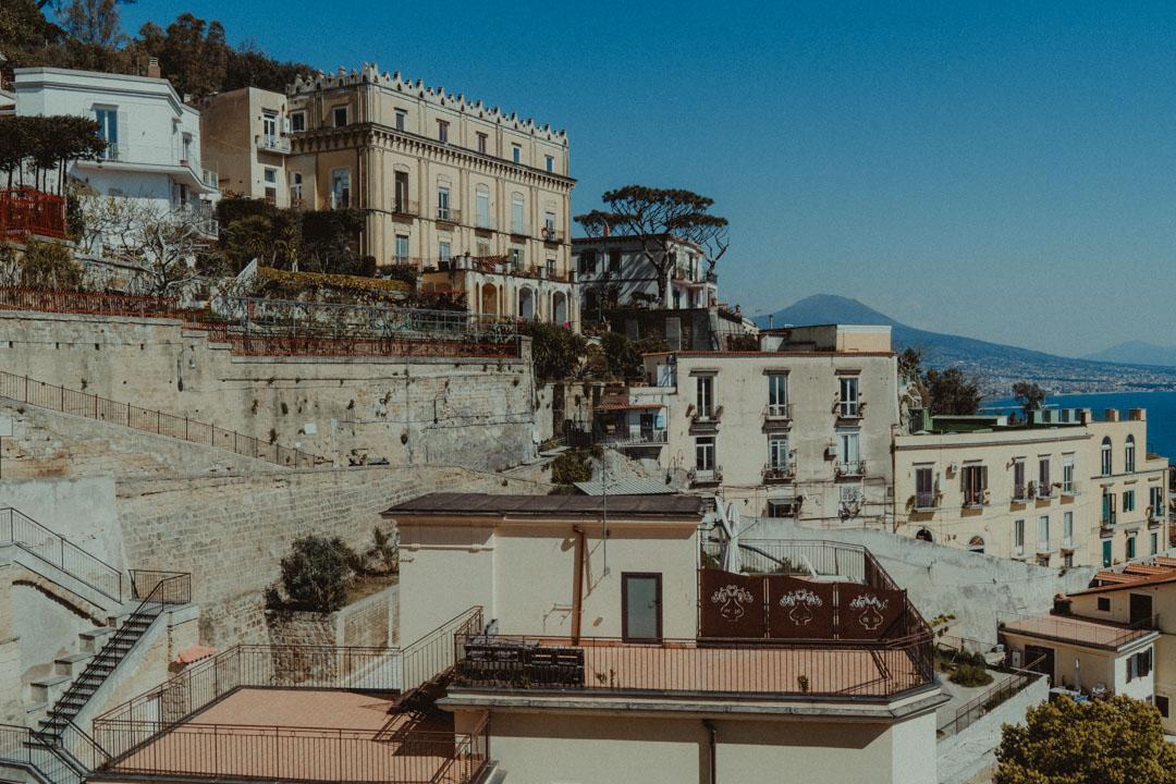 La Napoli di mezzo: Il Petraio