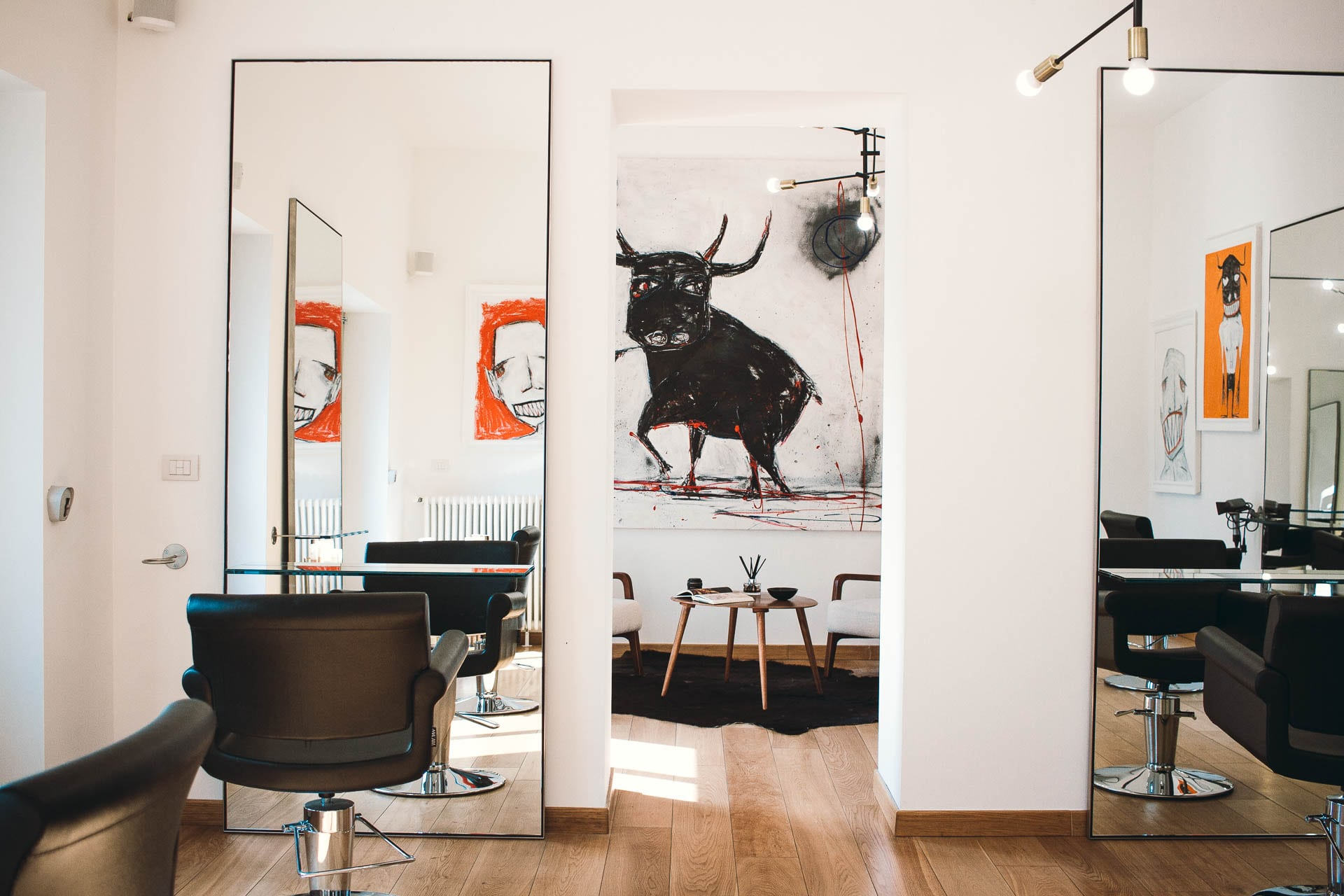 Cherubini Cairoli: l'hair salon che non ti aspetti!