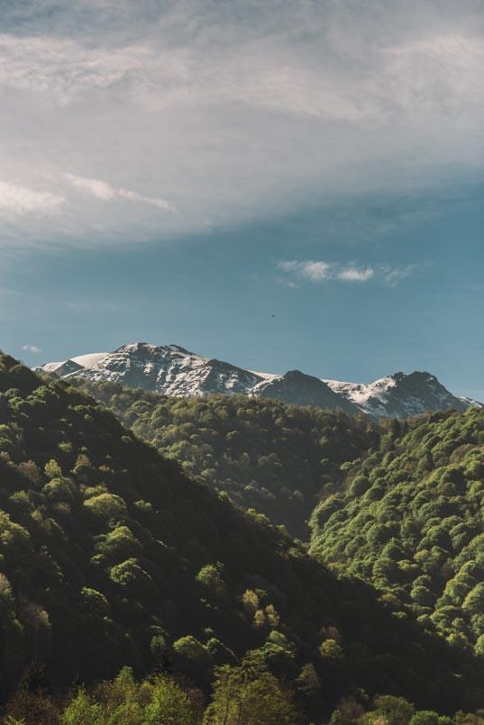 Gitarella al Rifugio Pian delle Gorre, nel Parco del Marguareis