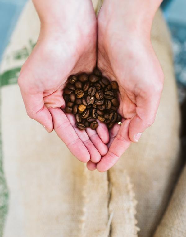Costadoro social coffee| L'oro in tazza e molto di più