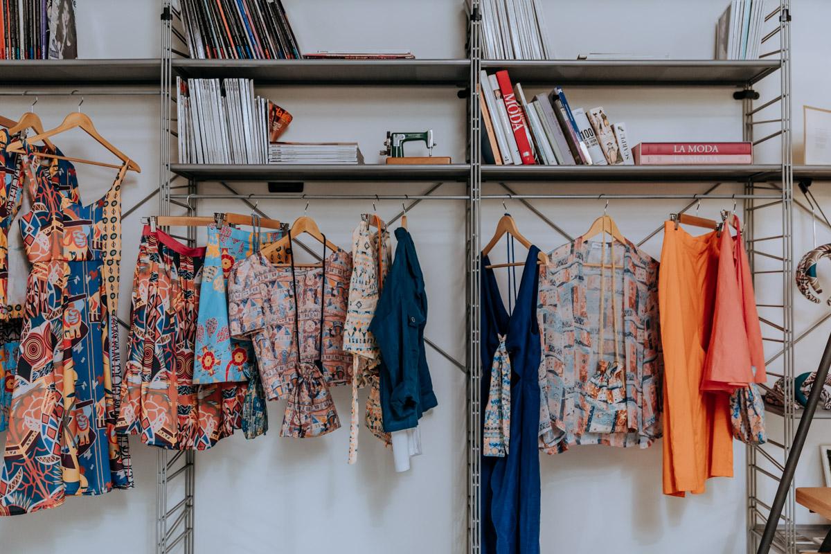 Vittoria Cavanna Fashion Studio   Slow Fashion a Km 0